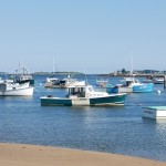 The Maine Waterfront