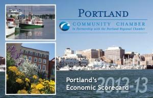 Economic Scorecard 2013